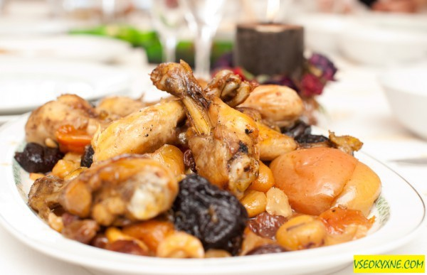 Куриные шашлычки в духовке на шпажках: пошаговые рецепты