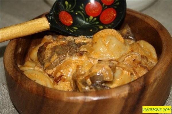 Что вкусно приготовить из куриных голеней