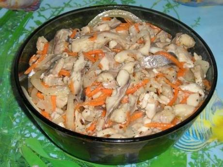 Простые рецепты как можно приготовить кабачки