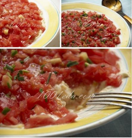 соцсеть даёт салат маринара рецепт с фото если